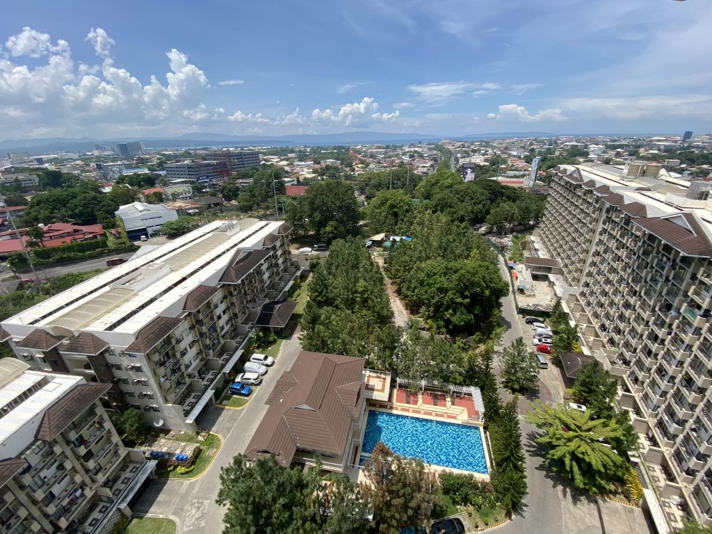 Affordable Condo in Davao - Northpoint Davao - Camella Manors - Community Perspective