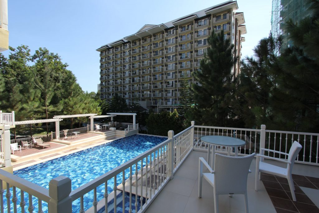 Affordable Condo in Davao - Northpoint Davao - Camella Manors - Swimming Pool Amenity