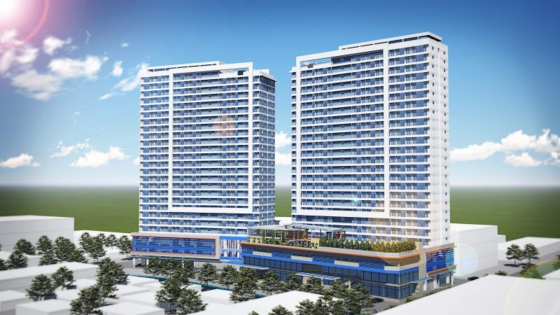 Affordable CDO Condominium for Sale | The Loop Towers