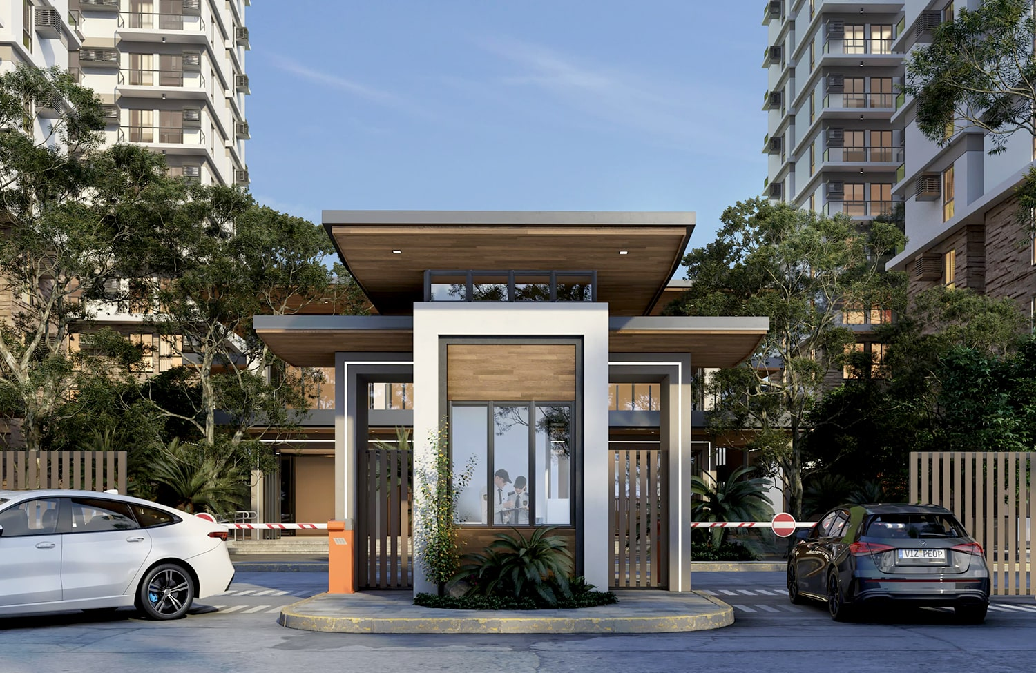 Affordable Condo for Sale in the Philippines | Camella Manors