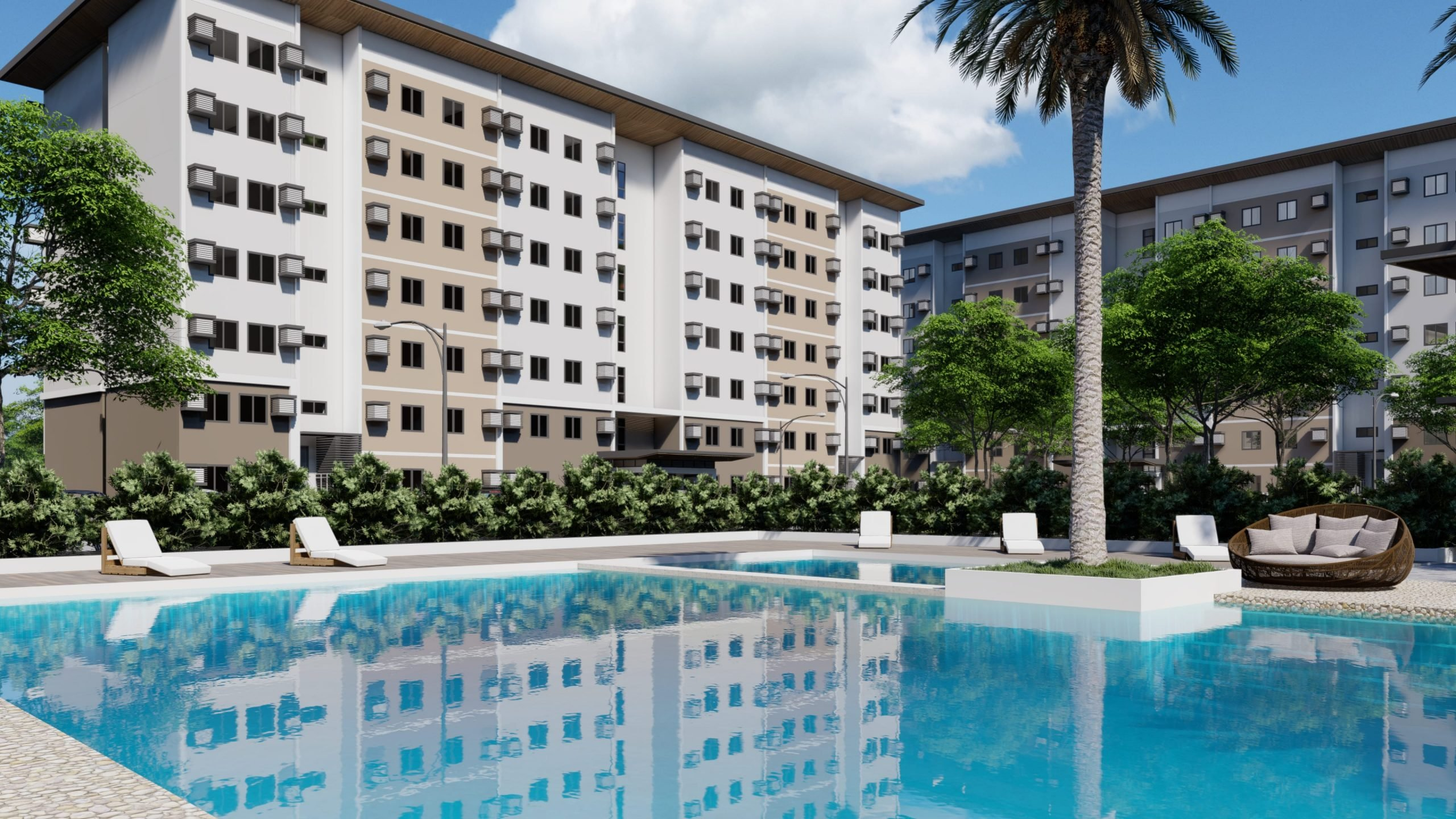 Philippines – Affordable Condos for Sale | Camella Manors