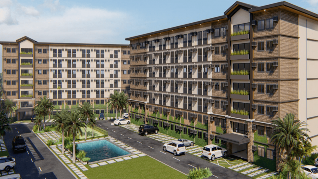 Condo in Bacolod City