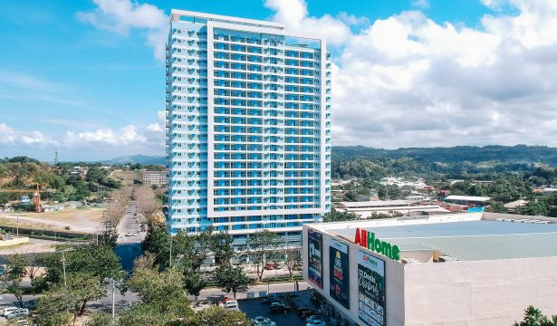 Premium Ready to Occupy Condo in Cagayan de Oro City