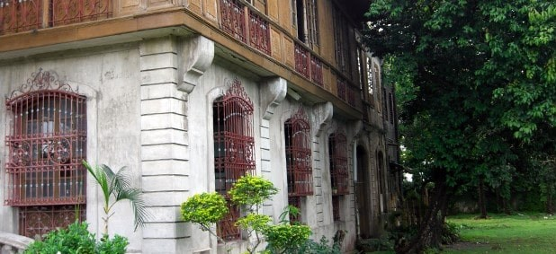 Balay Negrense in Bacolod
