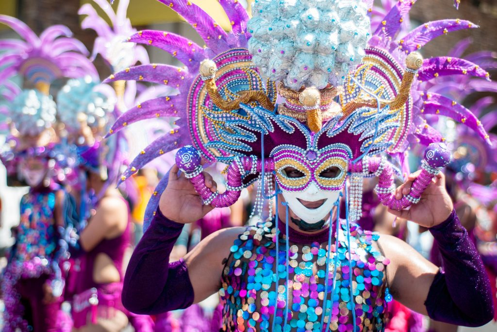 MassKara Festival in Bacolod | Affordable Pre-Selling Condo in Bacolod - Camella Manors Olvera