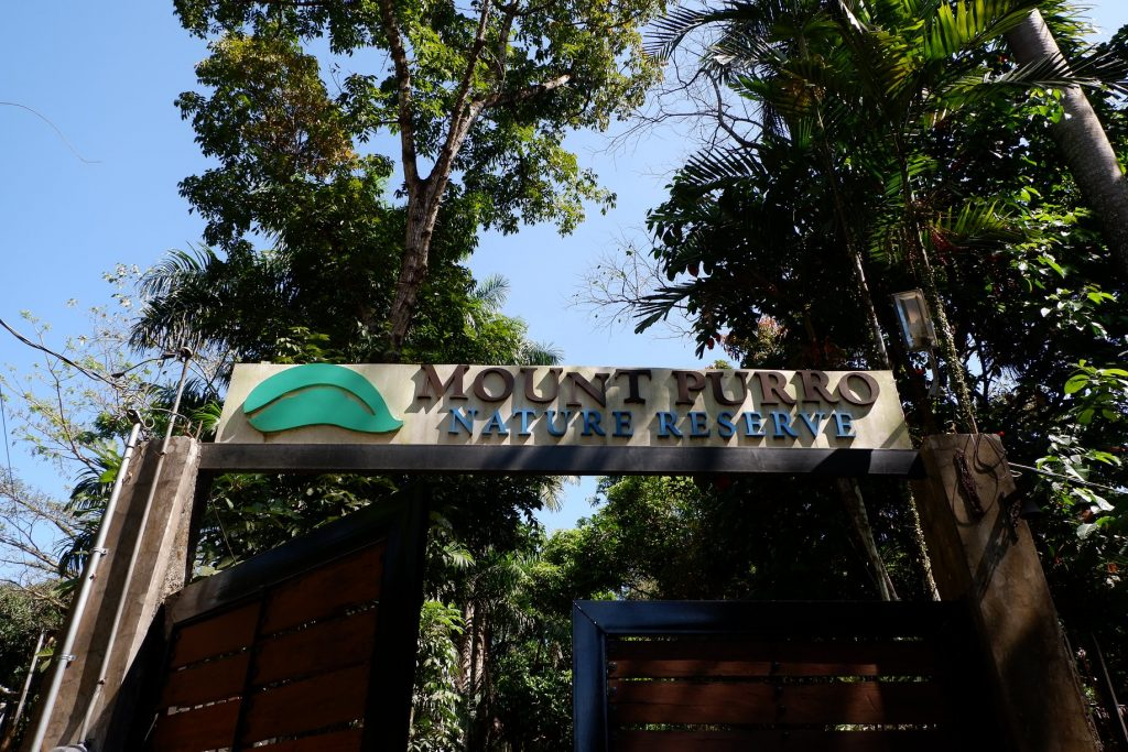 Mount Purro Nature Reserve in Antipolo - Affordable Condo in Antipolo - Camella Manors Antipolo