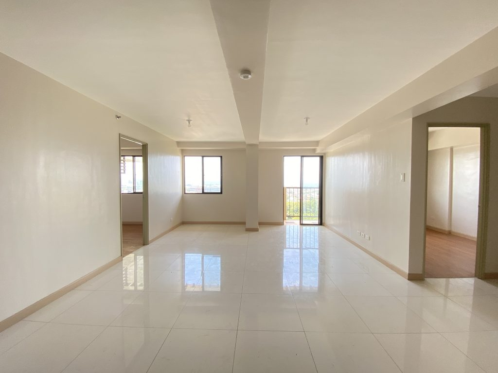 Ready-to-Move In Condo Unit