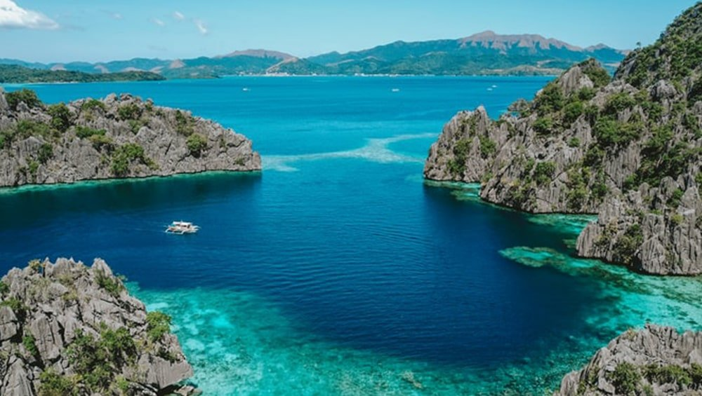 The Best Island in the World and the Last Frontier of the Philippines - Palawan | Affordable Pre-Selling Condominium in Palawan - Camella Manors Verdant
