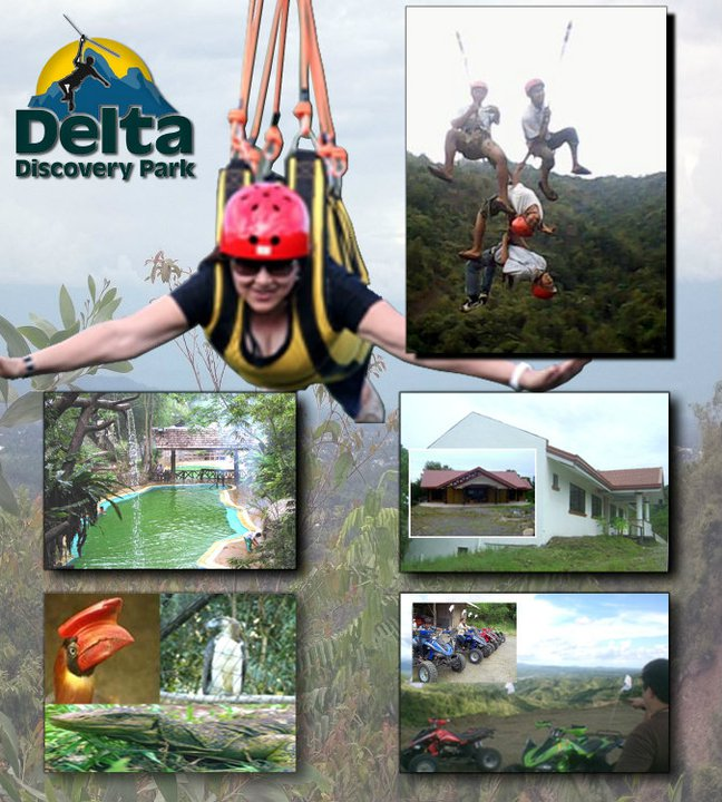 Affordable-Condo-in-Butuan-Camella-Manors-Soleia-Asias-Longest-Zipline-Delta-Discovery-Park