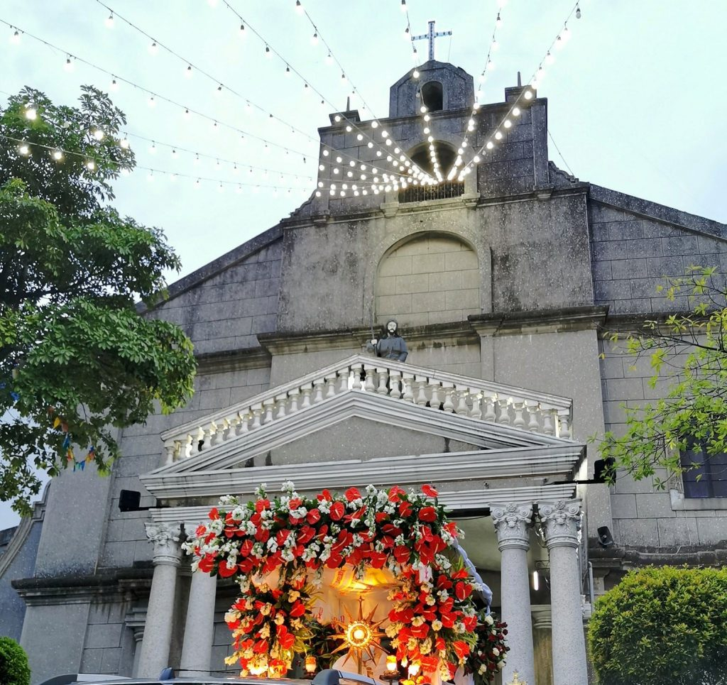 Affordable-Condo-in-Caloocan-Camella-Manors-Caloocan-San-Roque-Cathedral-in-Caloocan
