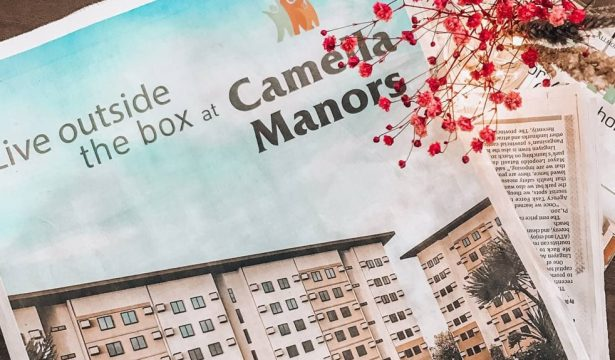 Affordable Condo in the Philippines - Camella Manors is featured on PhilStar and Manila Bulletin