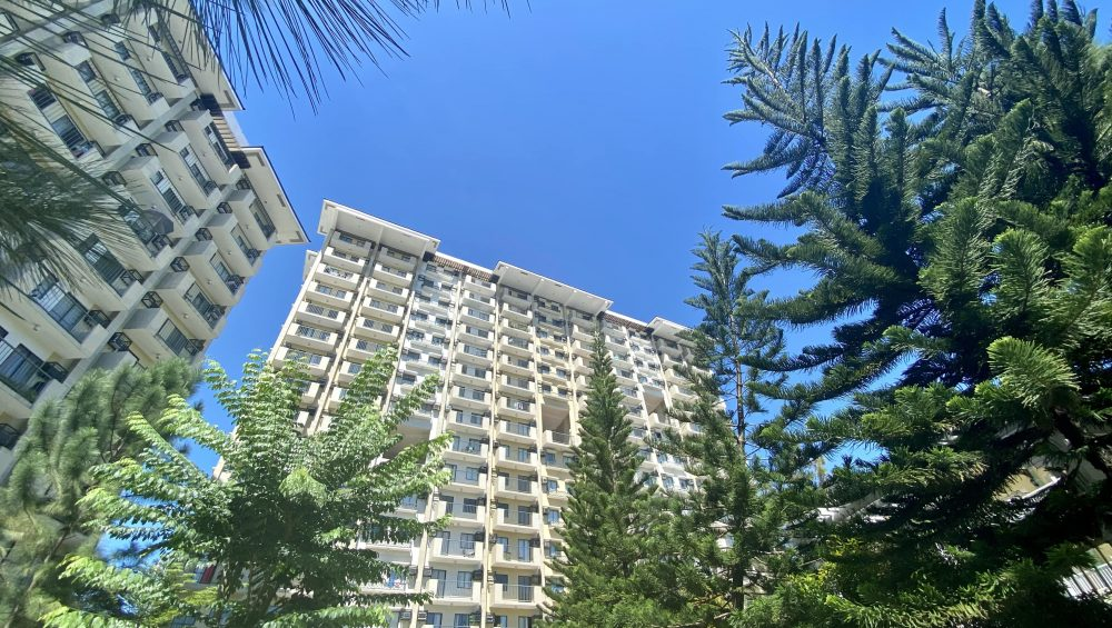 Condo Living with Green Spaces | Camella Manors