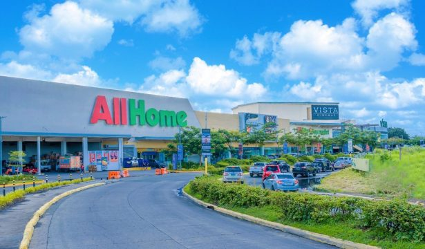Affordable Condo Philippines - Camella Manors - AllHome Partnership