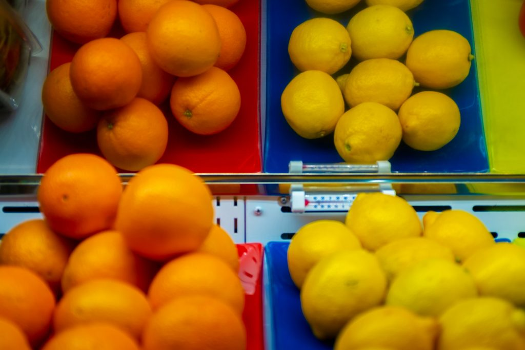 Citrus Fruits | Healthy Food for Immunity | Camella Manors