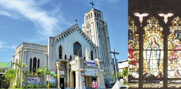 Premium Condo in CDO - The Loop Towers - Saint Augustine Cathedral