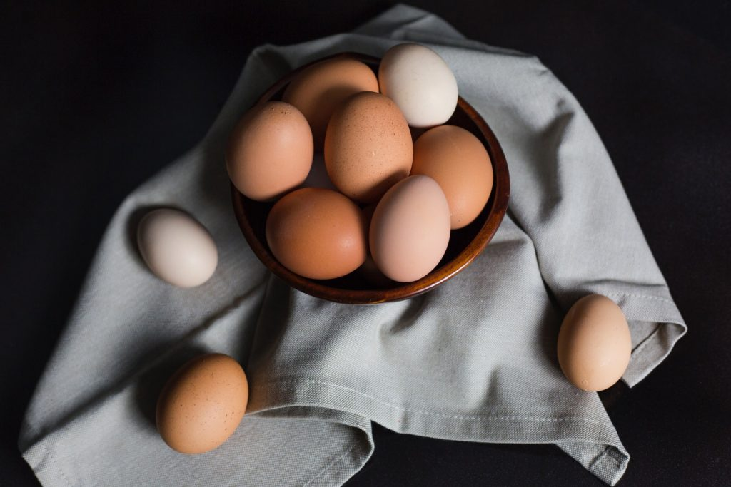Eggs | Healthy Food for Immunity | Camella Manors