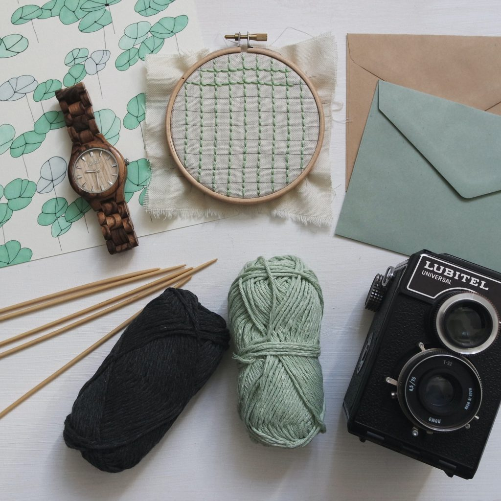 Try a new hobby | Camella Manors | Mental Health
