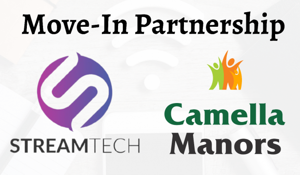 Affordable Condo Philippines - Camella Manors and Streamtech Move-In Partnership