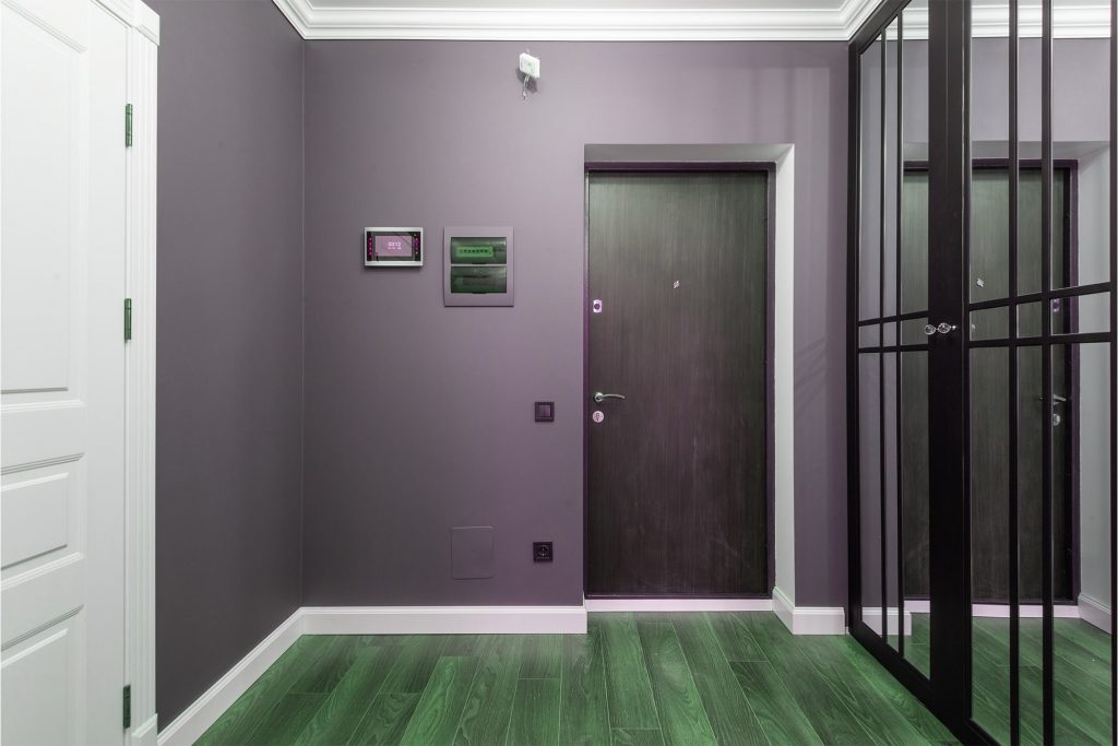Lilac Gray | Wall Paint 2021 | Affordable Condo Philippines | Camella Manors