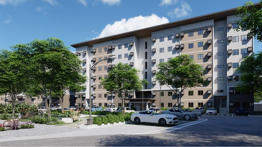 Affordable Priced Pre Selling Condo | Camella Manors