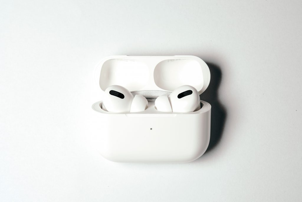 Airpods as Gift Idea this Graduation | Camella Manors