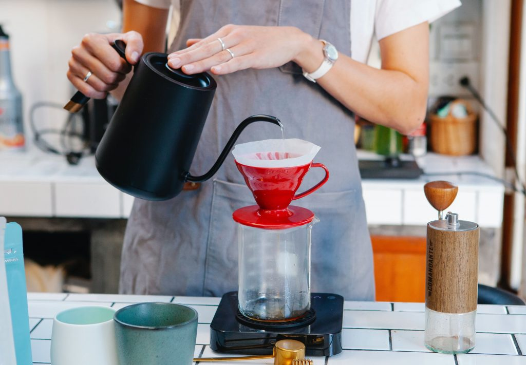 Coffee Maker as a Graduation Gift this 2021 | Camella Manors