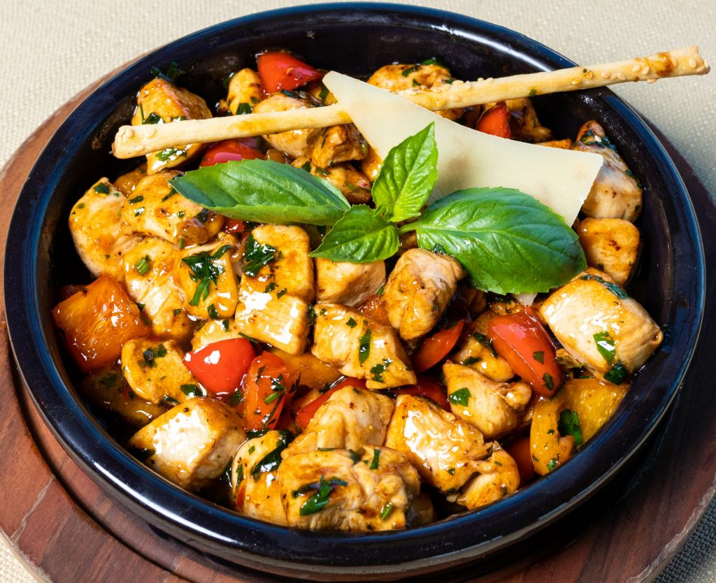 Cook Your Specialty Dish - Independence Day - Camella Manors