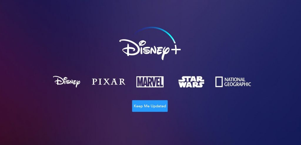 Disney+ Website for Updates | Affordable Condo philippines | Camella Manors