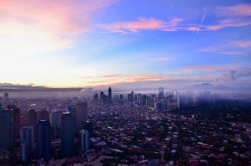 Find the Best Location of a Pre Selling Condo in the Philippines | Camella Manors