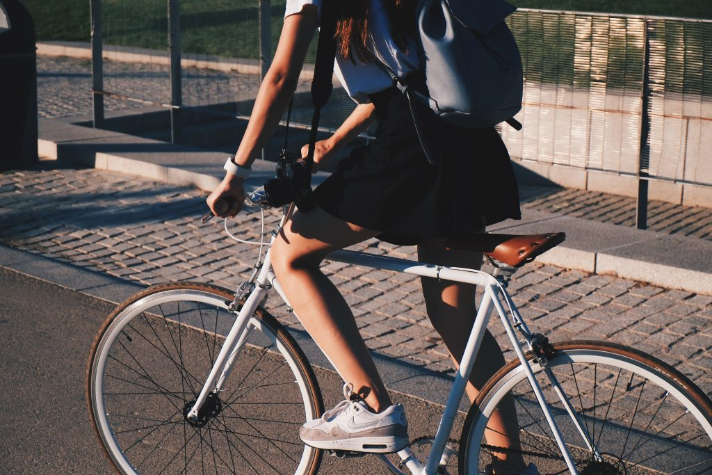 New Bike as the Best Gift Idea for the Graduates | Camella Manors