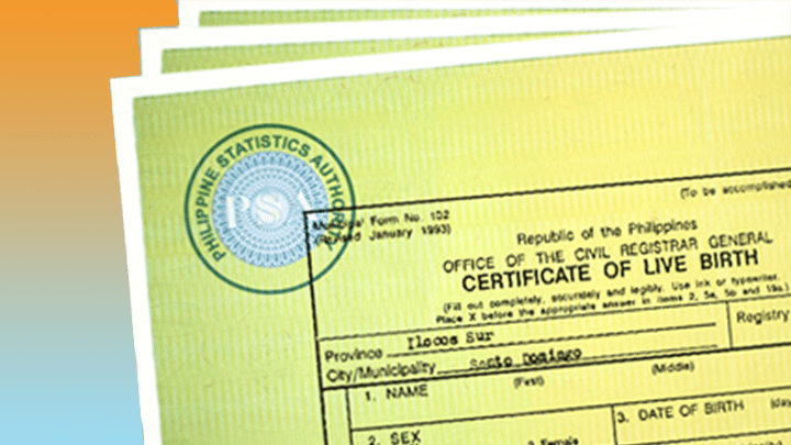 Permanent Validity of Civil Registry Certificates in the Philippines - House Bill 9175 - Camella Manors - Affordable Condo in Philippines