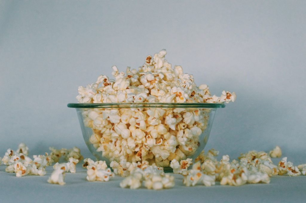 Popcorn - Father's Day - Camella Manors