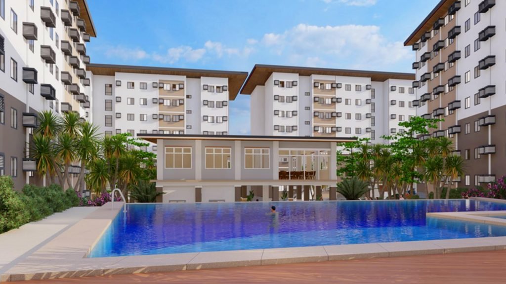 Pre Selling Condo in the Philippines | Camella Manors