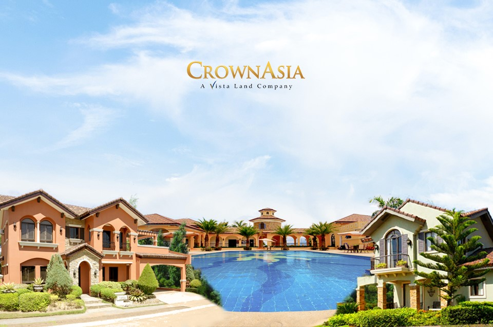Premium House and Lot in the Philippines - CrownAsia