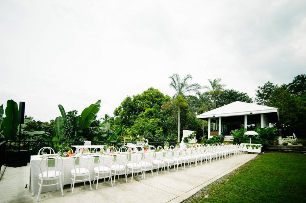 Villa Natura Taal - Photo by Oh Hello Studios - Instagrammable Wedding Place in Batangas - Camella Manors Lipa - Condo in Batangas