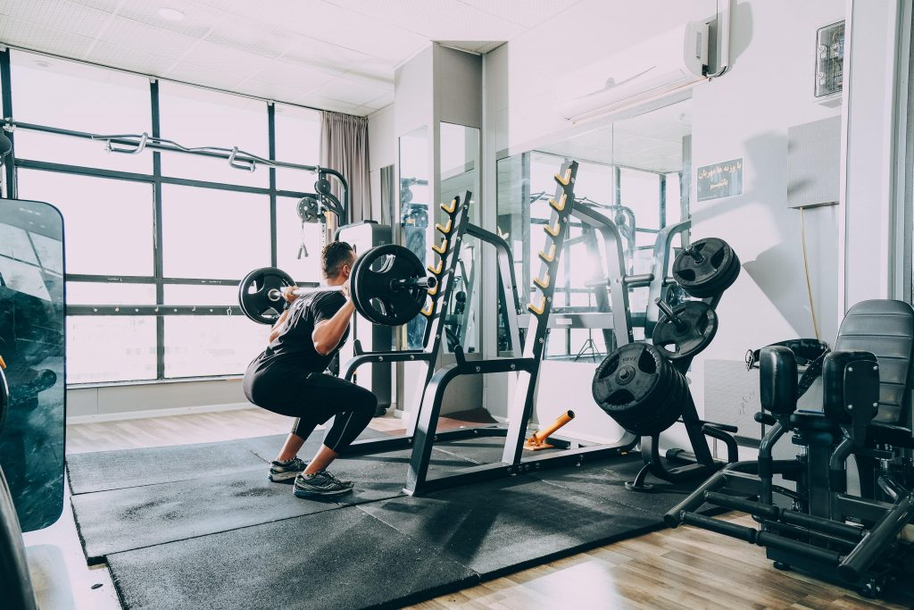 Workout in a Resort-themed Condo Gym | Affordable Condo Philippines | Camella Manors