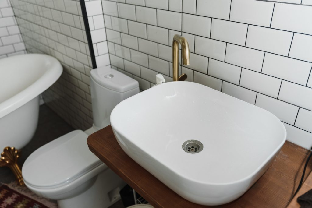 Behind the Toilet is a Spot You forget to Clean in your Unit | Camella Manors