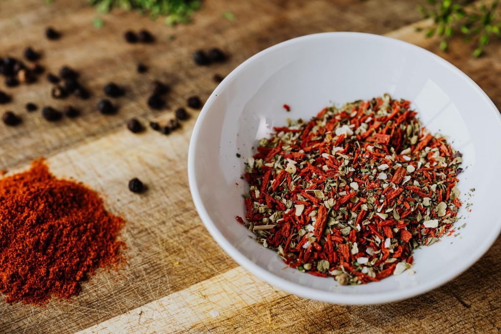 Cayenne Pepper   Essential Herbs and Spices