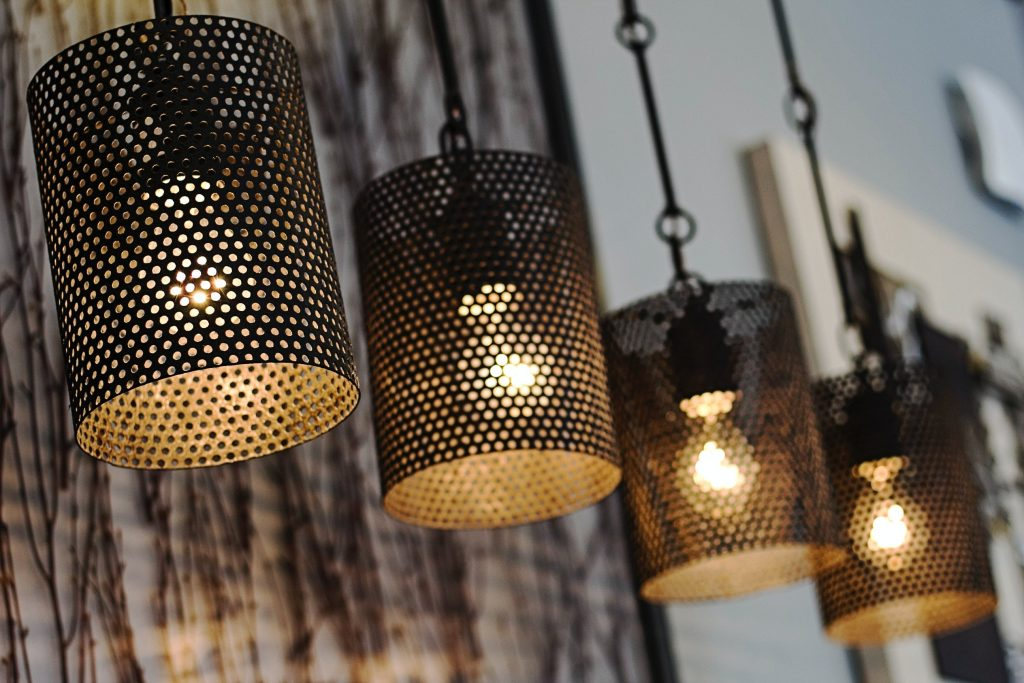 Light Fixtures - Spot you Forget to Clean Inside your Unit | Camella Manors