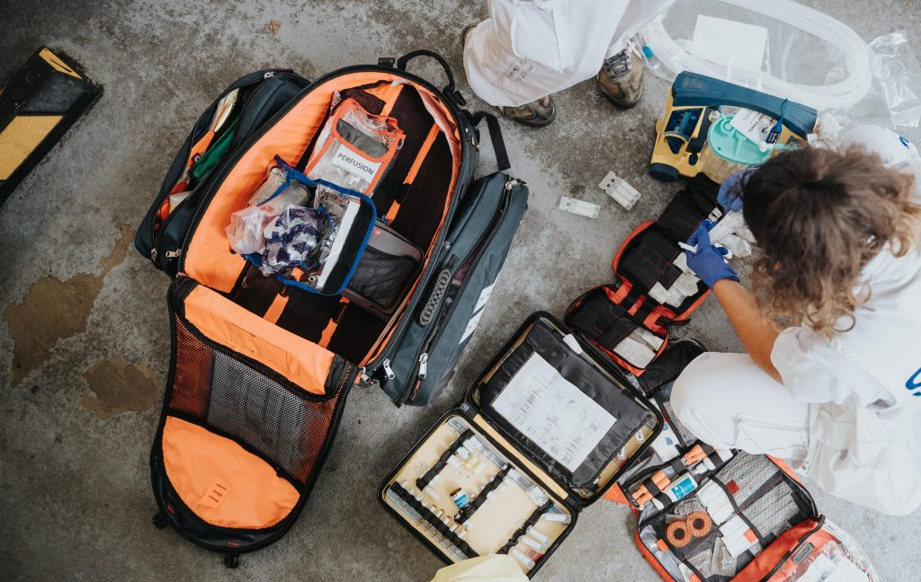 Pack an emergency Kit | Earthquake Safety Tips | Camella Manors