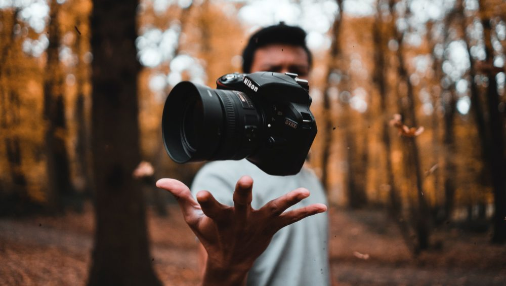 Photography for beginners - Camella Manors