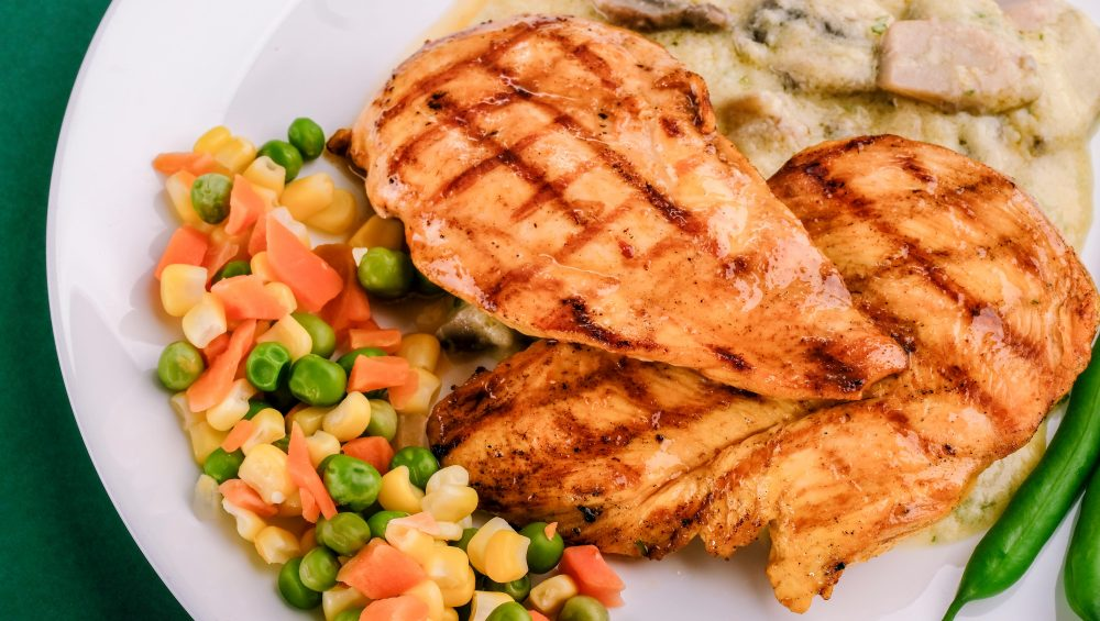 Protein Rich Food Alternatives to Chicken   Camella Manors
