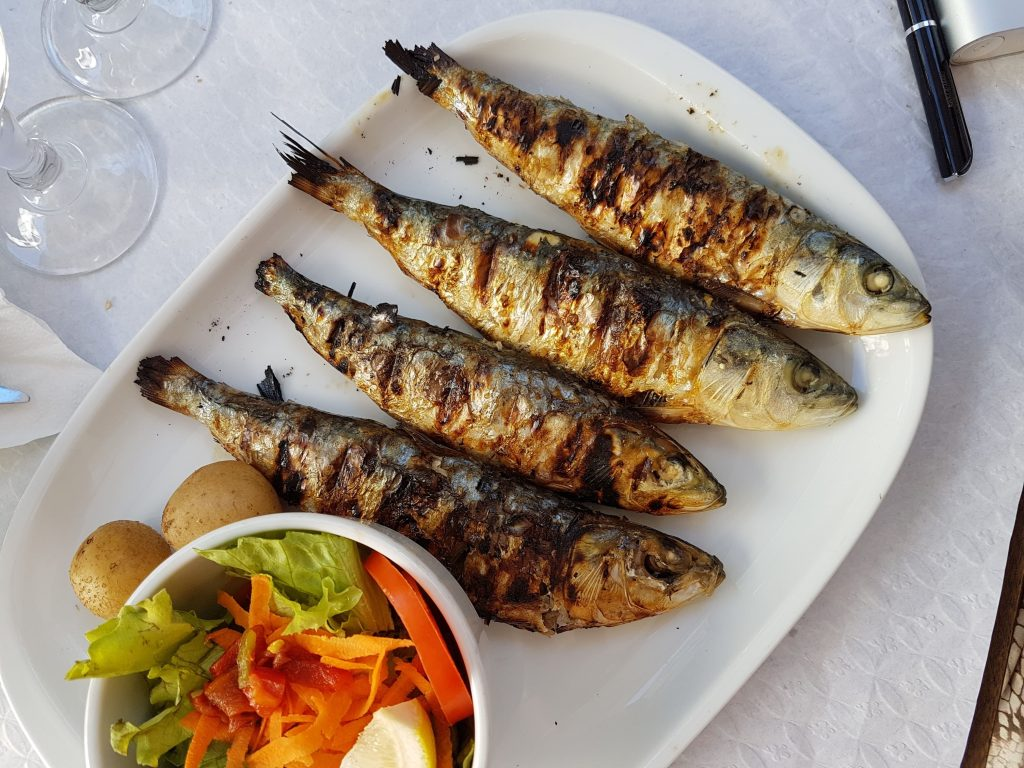 Sardines Protein Rich Fish   Camella Manors