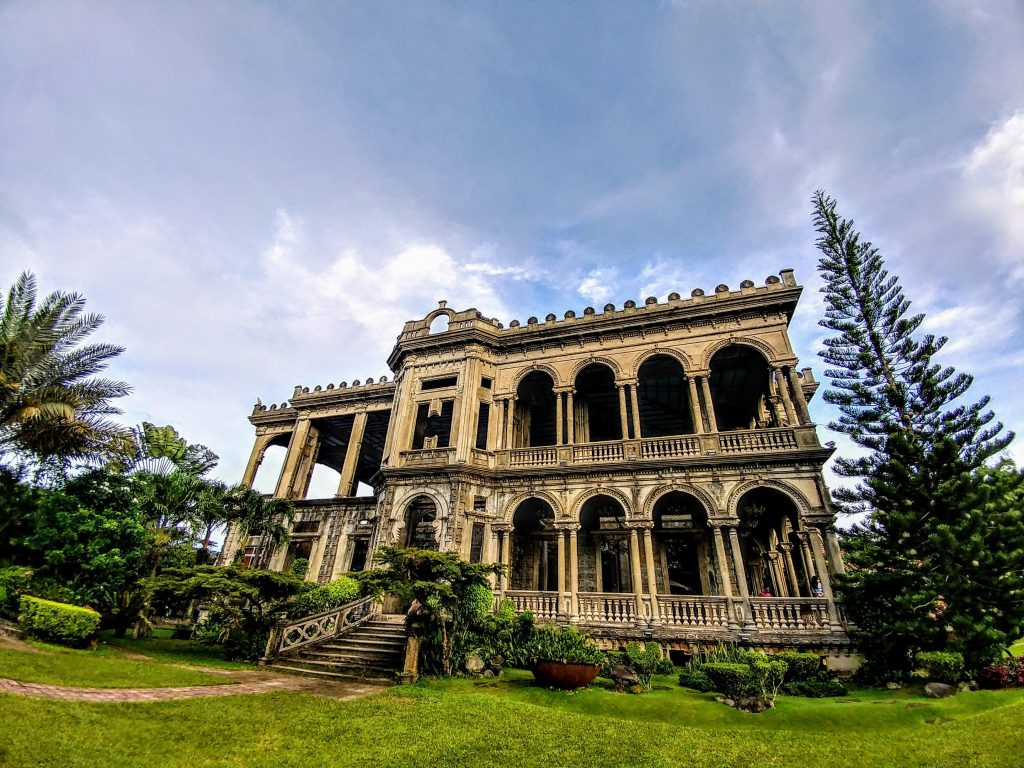 The Ruins in Bacolod City   Camella Manors Bacolod