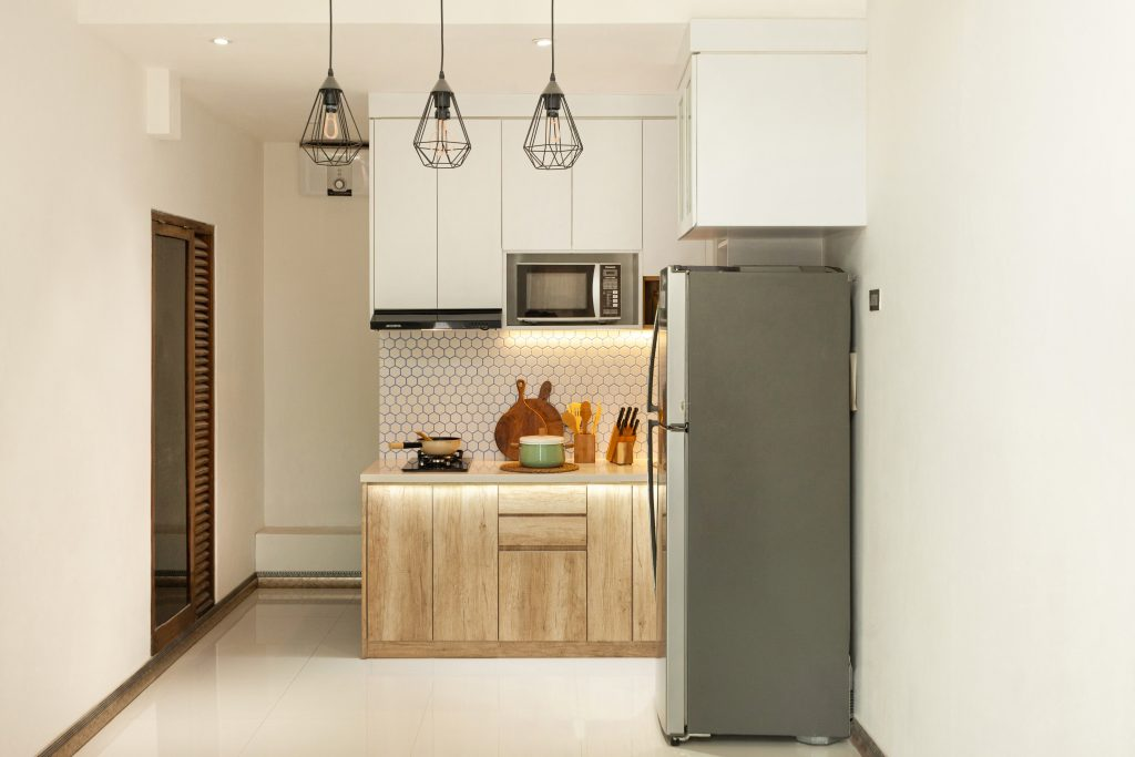 Top and Underneath the Fridge - Condo Spot You Forget to Clean | Camella Manors