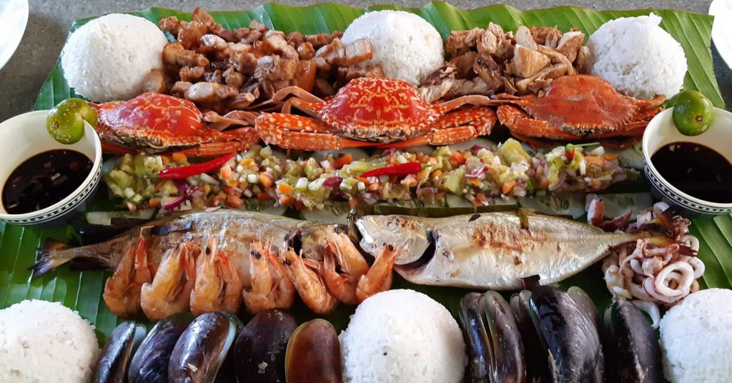 Boodle Fight - From the Official Facebook Page of Boodle Fight Resto & Bar