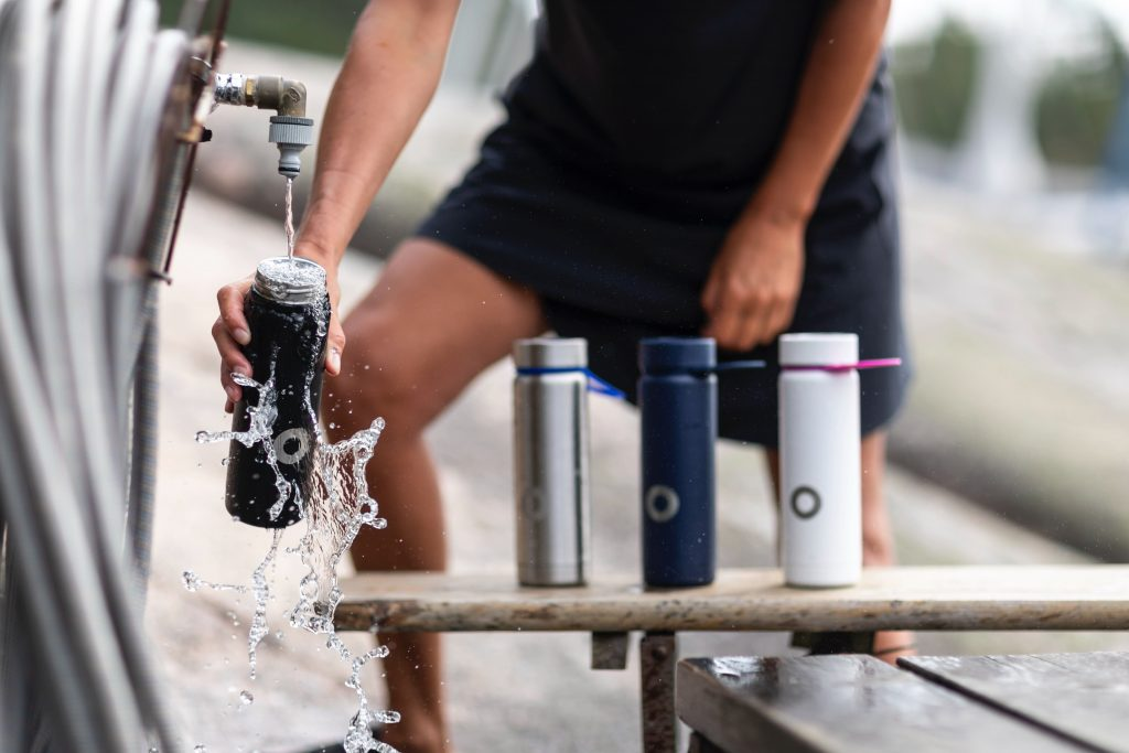 Bring Extra Drinking Water | Road Trip Safety Guide this Pandemic
