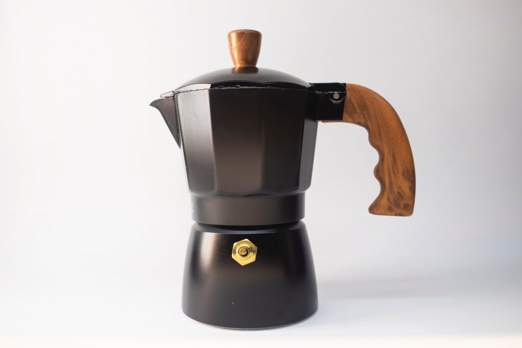 Coffee Maker | Work from Home Essentials