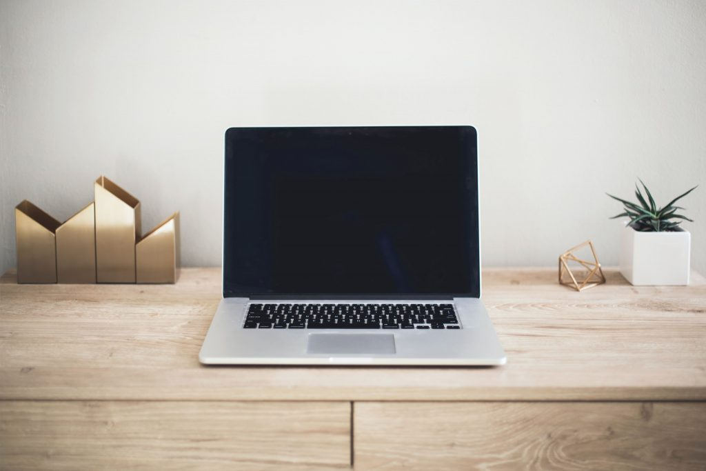 Laptop Device for Work from Home | Work from Home Essentials