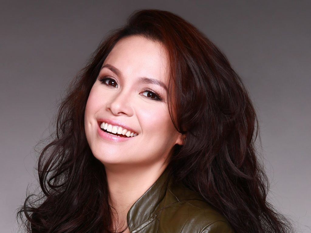 Lea Salonga - Filipina Athletes and Other Women who made history - Camella Manors - Photo from NPR - Affordable Condo in the Philippines